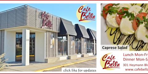 Cafe Bella Italian Restaurant